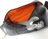 Tasche Inner Tube Bag M Orange