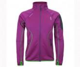 Thermal Jacke Gyala Damen violet