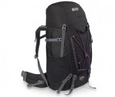 Touren Rucksack Delta Trail 50 Damen black/purple