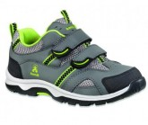 Turnschuhe Frontier Kinder lime