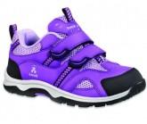 Turnschuhe Frontier Kinder purple