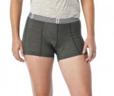 Unterhose Boy Damen dark shadow