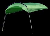 Vorzelt Caravan Shelter  green