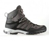 Wander Schuh Sendero II GTX Herren black