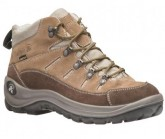 Wanderschuh Flow Mid GTX Damen brown