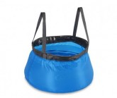Wasser Bowl 10 Liter blue