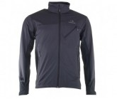Windstopper Softshell Jacke Commodore Herren crest black