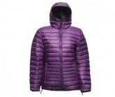 Yeti Daunen Jacke Affinity Ultra Lightweight Damen imperial purple