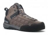 Zustieg Schuh Guide Tennie Mid Unisex black asphalt