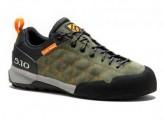 Zustieg Schuh Guide Tennie Unisex base green