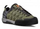 Zustieg Schuh Guide Tennie Unisex green