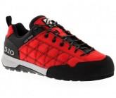 Zustieg Schuh Guide Tennie Unisex red