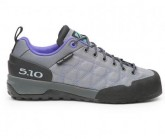 Zustiegschuhe Guide Tennie Canvas Damen 2015 iris