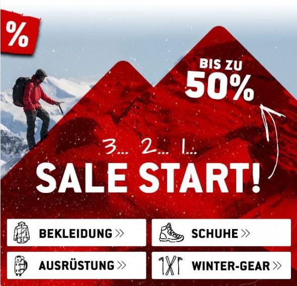 Sherpa - Mantel 45 % reduziert & Schal 50% reduziert