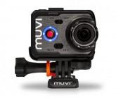 Actioncam K2 Pro 4K Bundle