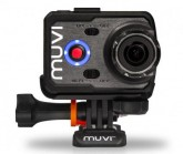 Actioncam MUVI K-2 Sport Bundle