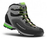 Bergschuh Dragontail Hike GTX Herren grey/green