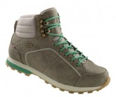 Bergschuh Skywalk PRM MC Damen dusky green/emerald