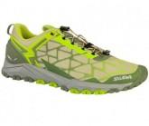 Bergsport Schuh Multi Track Damen pale khaki/sulphur spring