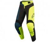 Bike Hose Vector Herren black/yellow
