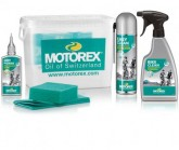 Bike-Kit Motorex Eimer (Dry Power,Bike Clean, Easy Clean)