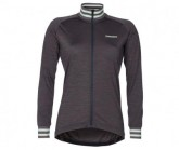 Bike Shirt LS Laizy Damen iron mel.