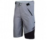 Bike Short Matrix Herren ash grey/black