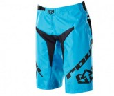 Bike Short Racelite Herren electric blue/black
