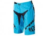 Bike Short Racelite Herren electric blue/black