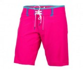 Bike Short Silberhorn Damen betroot