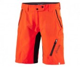 Bike Short Temora Damen flame