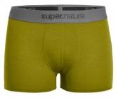 Boxer Base Mid 175 Herren yellow/green