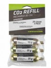 CO2 Cartridge 25G 3Pack