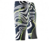 Calftights Essential Living Lines Unisex