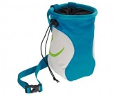 Chalk Bag Orbit icemint/snow