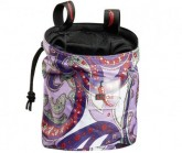 Chalkbag Paisley purple
