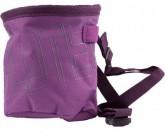 Chalkbag Solid violett