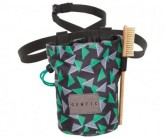 Chalkbag Yosemite printed black