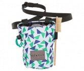 Chalkbag Yosemite printed white