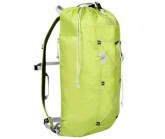 Climbing Backpack lime