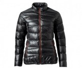 Daunen Jacke Cirrus Ultra Light Damen black