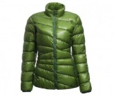 Daunen Jacke Cirrus Ultra Light Damen treetop
