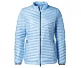 Daunen Jacke Maree Damen kentucky blue