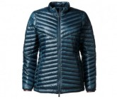 Daunen Jacke Maree Damen midnight blue