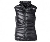 Daunen Weste Argon Ulw Body Warmer Damen black