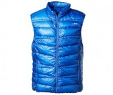 Daunen Weste Cavoc Ulw Body Warmer Herren turkish sea
