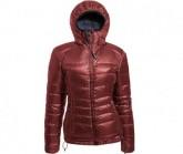 Daunenjacke Adore Lightweight H-Box Jacket Damen copp/blck