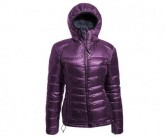 Daunenjacke Adore Lightweight H-Box Jacket Damen impu/navy