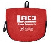 Drybag Backpack Superlight flame