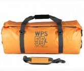 Duffle 55 Liter orange